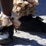 Johannesburgo, Sudáfrica, galeria moa, fotografia, diseño, arte, decoración, cuadros, zapato, Camila Chain, baile, festival, africa