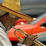 Galeria Moa, fotografia, diseño, arte, decoración, cuadros, Carolina Medina, saxofon, sombrero, instrumento, jazz, trompeta