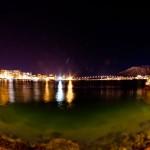 galeria moa, diseño, arte, fotografia, decoración, cuadros, Heinz Dienes, bahía, mar, puerto, Tromsø Bay, Tromso Bay