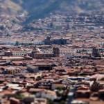 Galeria moa, fotografia, diseño, arte, decoración, cuadros, Diego Silva, tejados, iglesia, Cuzco, religion, techos, panoramica, aerea, Peru