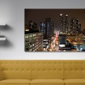 nocturna, Noche, Cesar Uribe, Fotografia, Galeria Moa, night, NYC, nueva york, new york, panoramica