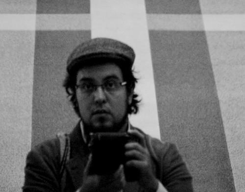 Diego Silva Ardila, Fotógrafo Young, Galería MOA