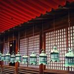 Galeria moa, fotografia, arte, diseño, decoración, cuadros, Santiago Martinez, Linternas, Kasuga-taisha, santuario shinto, candelabro, vela, Japon, Nara