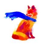 Erizo, Galeria, MOA, ilustracion, dibujo, arte, colombia, bogota, diseño