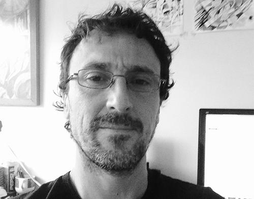 Mauricio Franco, Fotógrafo Master, Galería MOA