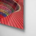 Sombrilla, color, Natalia Pfeifer, Galeria MOA, fotografía, arte, decoración, Japon, plexiglas, acrilico