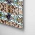 Camila Bruce, fotografia, galeria MOA, arte, diseño, decoracion, naturaleza, yellowstone, abstracto, acrilico, plexiglas