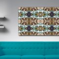 Camila Bruce, fotografia, galeria MOA, arte, diseño, decoracion, naturaleza, yellowstone, abstracto, ambiente
