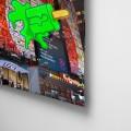 Anibal Gomescasseres, fotografia, diseño, arte, decoración, Galeria MOA, Target, NYC, Manhattan, acrilico, plexigals, Bogota, Colombia