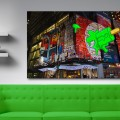 Anibal Gomescasseres, fotografia, diseño, arte, decoración, Galeria MOA, Target, NYC, Manhattan, ambiente